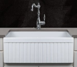 domain crestwood fireclay sinks