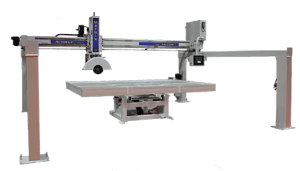 Triton II Autocut Bridge Saw