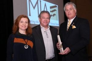 MIA Pinnacle Award Winners
