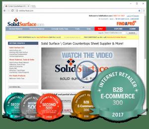 SolidSurface.com