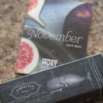 POPSUGAR Must Have Box November |Country Girl Gourmet
