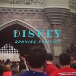 Disney Running Playlist