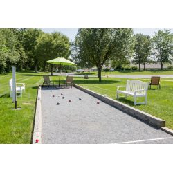 Small Crop Of Bocce Ball Court