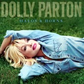 134 Dolly Halos
