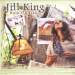 Jill King Rain on Fire