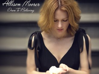 Allison Moorer Down to Believing