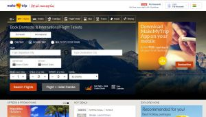 makemytrip free coupon code offer deal