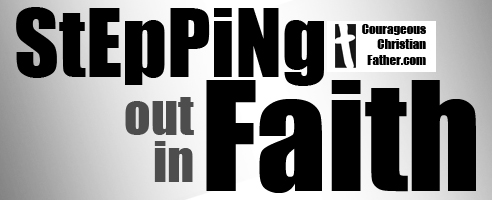 StEpPiNg out of Faith image