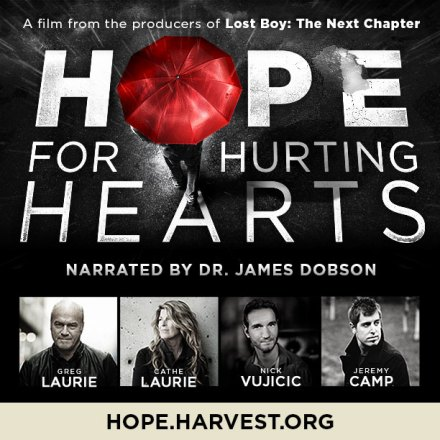 Hope for Hurting Hearts image