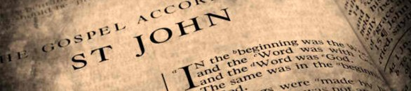 The Gospel According to John image