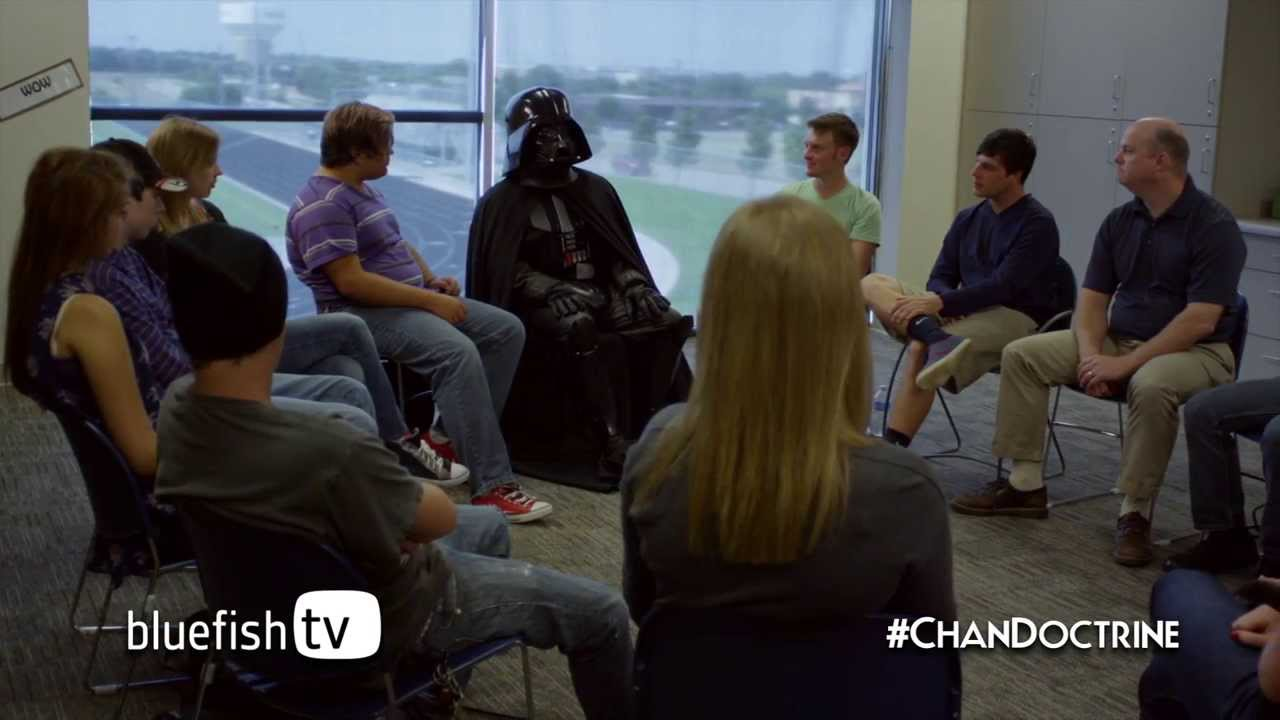 What if Darth Vader Joined Your Small Group? from DOCTRINE with Francis Chan – BlueFish TV