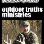 Outdoor Truths - Gary Miller - Ginseng