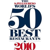 meilleur restaurant du monde