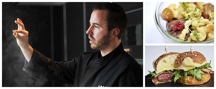 Cours De Cuisine Grand Chef Chez AnneSophie Pic à Valence - Cours de cuisine grand chef