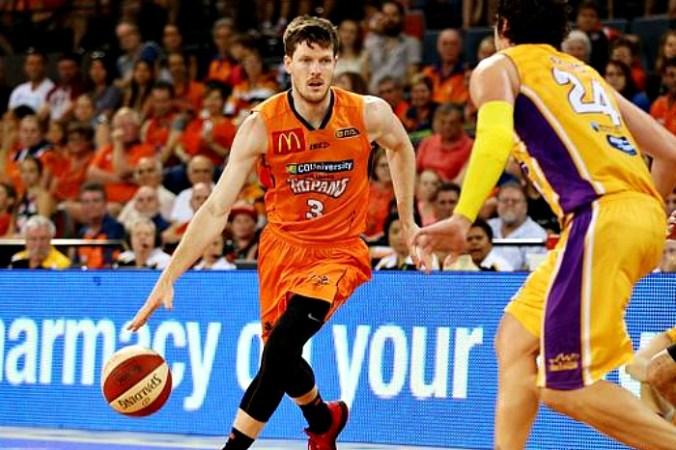 Image result for cameron gliddon basketball