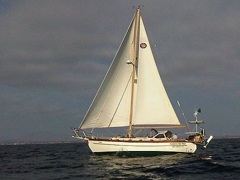union under sail
