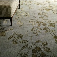 Bliss Underfoot - Silk and Wool Rugs