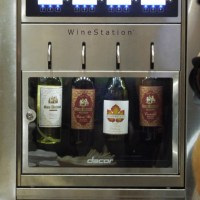 Wine Station Giveaway