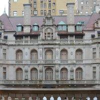 Rhinelander Mansion, Home of Ralph Lauren NYC Men's Flagship Store