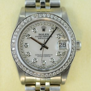 Rolex Lady 31 Datejust