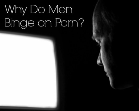 binging-on-porn-men