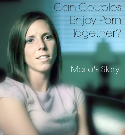 Can Couples Enjoy Porn Together