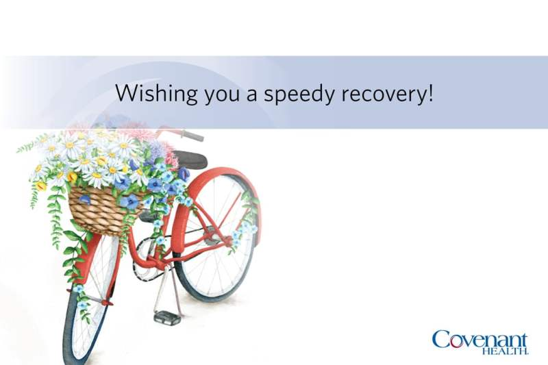 Large Of Wishing You A Speedy Recovery