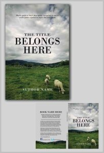 sheep book cover
