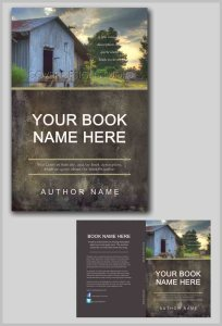 barn book covers