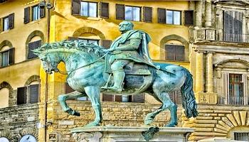 Włochy - co warto zobaczyć we Florencji