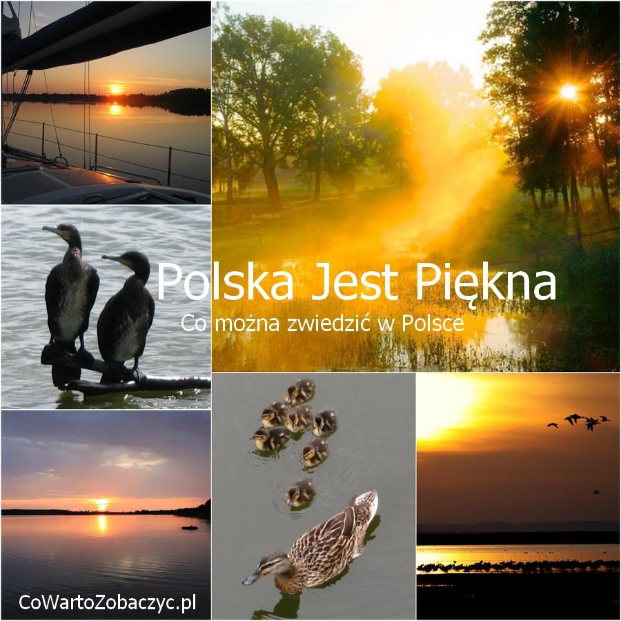Co można zwiedzić w Polsce-najlepsze miejsca w Polsce, które warto zobaczyć