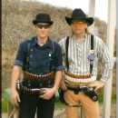 The Basics of Cowboy Action Shooting Costume