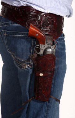 leather gun holster 4