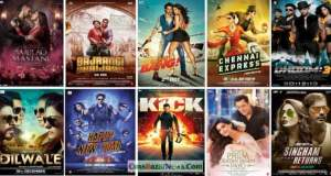 bollywood top ten - cbn