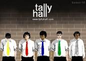 tallyhall
