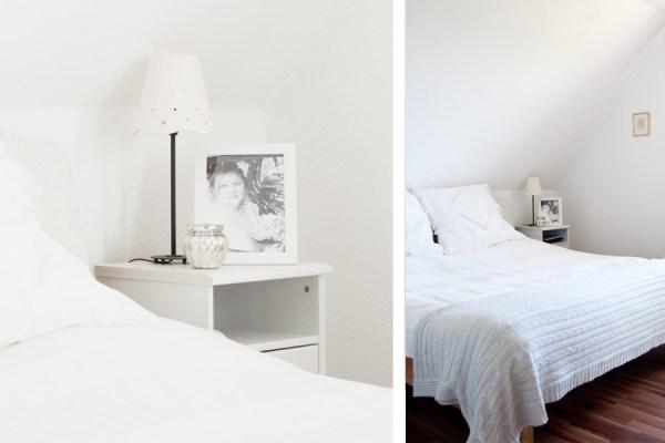 Wie Du Dein Schlafzimmer in eine Oase der Ruhe verwandelst