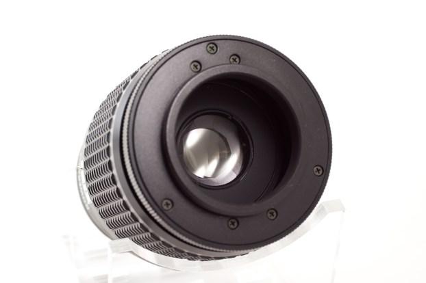 78mm F3.8 Rear View