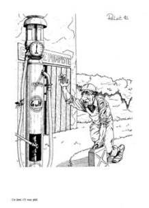 Vieux Motard que Jamais - page 45
