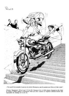 Vieux Motard que Jamais - page 79