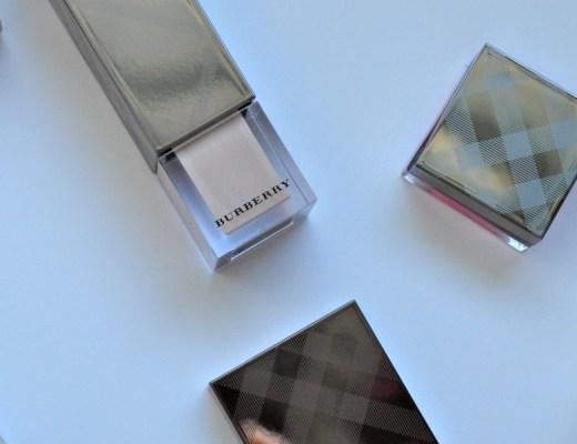 Ma Découverte du Makeup Burberry - Mon Petit Quelque Chose