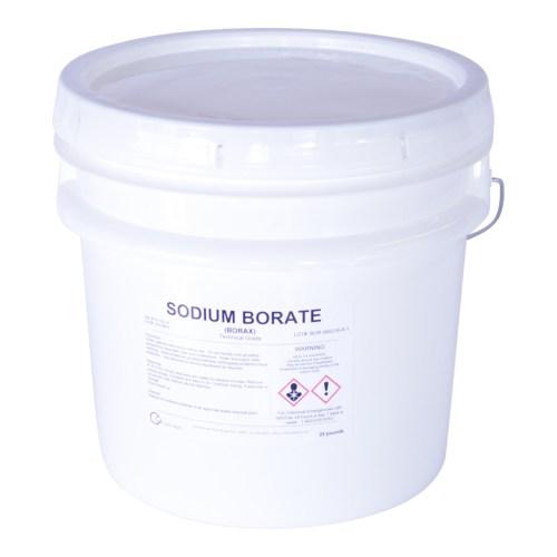 Medium Of Boric Acid Vs Borax