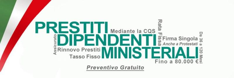PRESTITI_DIPENDENTI_MINISTERIALI_CQSPRESTITI
