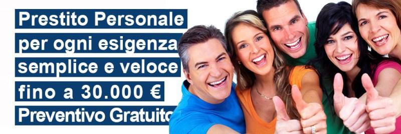 Prestiti Personali CQSPrestiti, prestito Personale