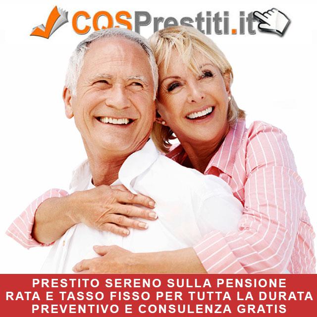 PRESTITO PENSIONE, PRESTITO PENSIONATI, PRESTITO SULLA PENSIONE, CQSSIONE DELLA PENSIONE, CQP