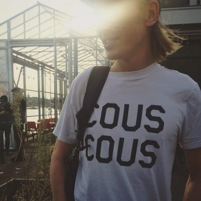 Cous Cous t-shirt