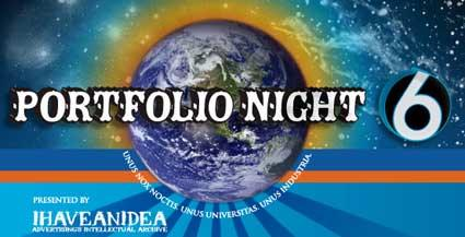 Portfolio Night 6
