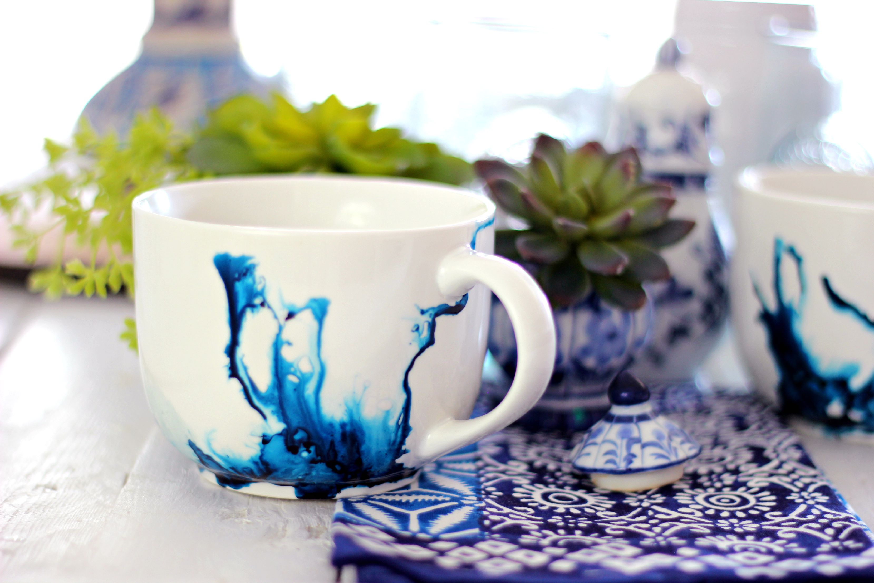 Fullsize Of Beautiful Ceramic Mugs