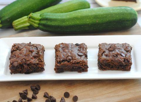 This chocolate zucchini cake is a fabulous dessert perfect for using fresh zucchini!