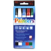 Craft Product Review: Elmer's Painters Paint Markers