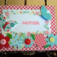 Mother's Day Card Idea: Craft-It with Elmer's Brands!